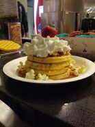 Together Breakfast Food