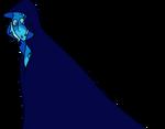 Blue D