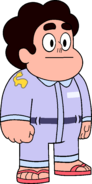Steven Universe - It's A Wash