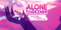 Alone Together/Gallery