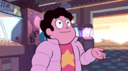 SU - Arcade Mania Steven Encouraging