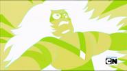 Jail Break Jasper in pain