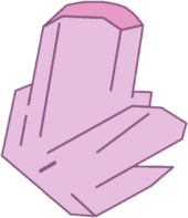 PinkcrystAL