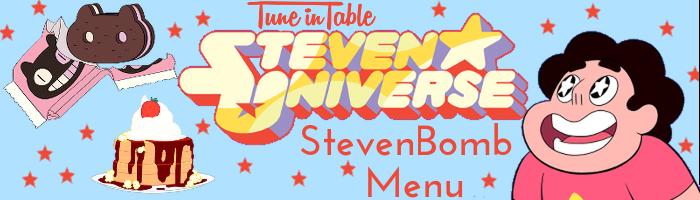 StevenTable