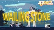 Steven Universe (The Message) - Wailing Stone by Greg Universe Song