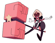 Sardonyx - Weapon EDIT PNG