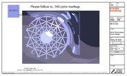 Ritual Model Sheet