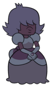 Sapphire (Off Color)