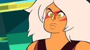 Jasper questioning things