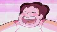 We need to talk Steven laughing