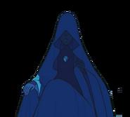 Blue Diamond by AO
