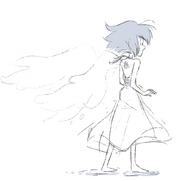 Lapis sketch 10