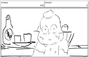 Onion Friend Storyboard Creepy Onion