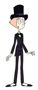 Pearl In Tuxedo With Hat.png