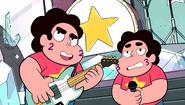 Steven and the Stevens 172