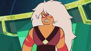 Jail Break Jasper angry