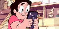 Steven's Phone/Gallery