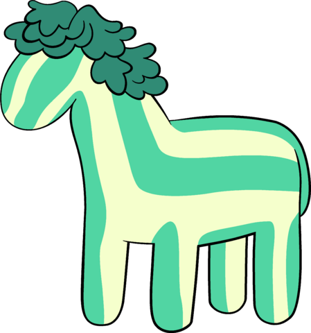 File:Watermelon Horse.png