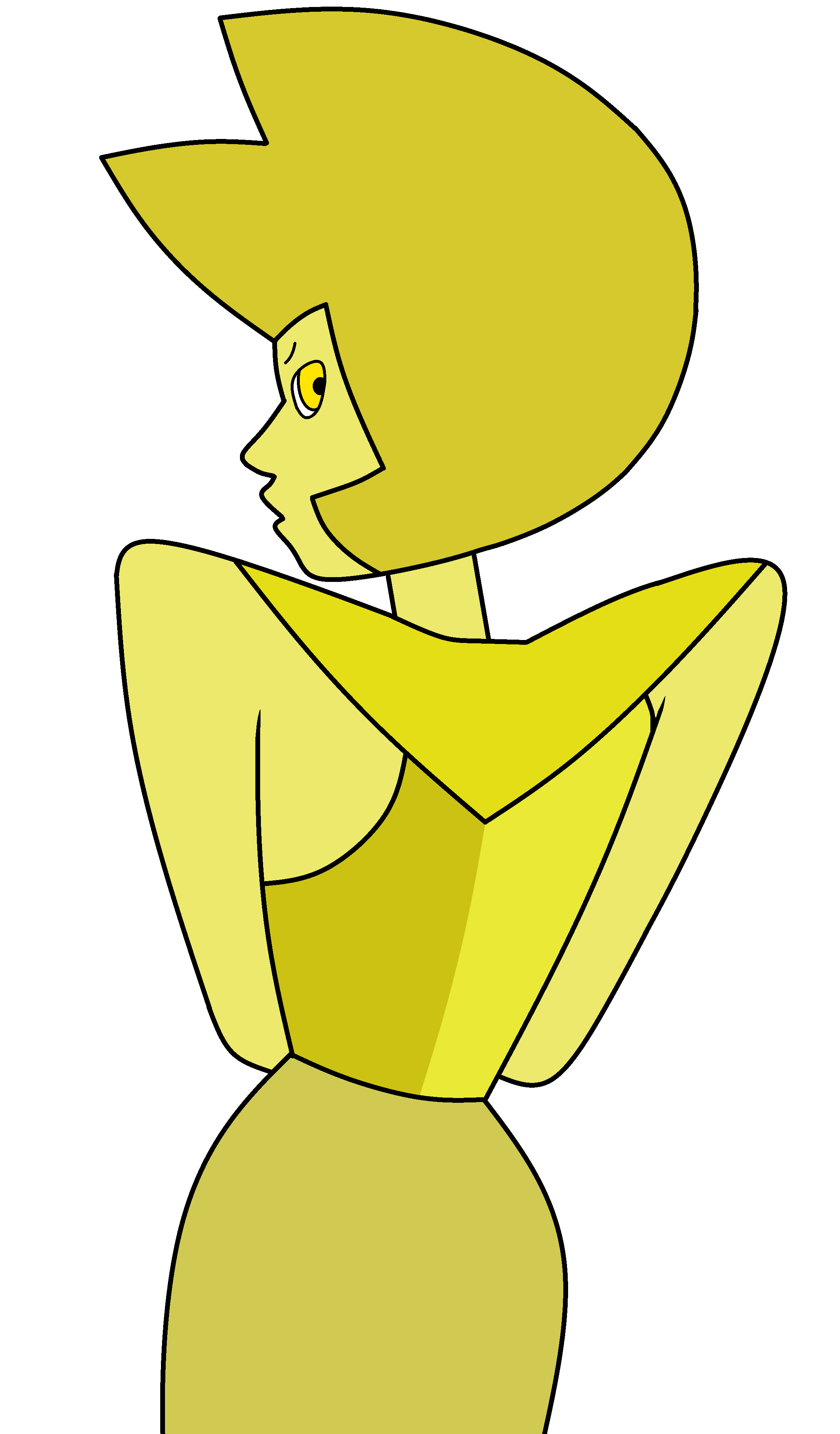 Dosya:Yellow Diamond - SDCC Cameo(Fan Colored).png