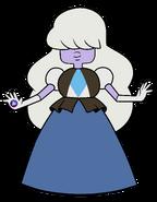 Sapphire - Sunrise