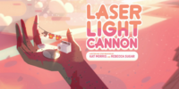 Laser Light Cannon (episode)