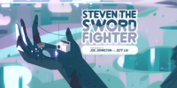 Steven the Sword Fighter/Gallery