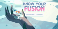 Know Your Fusion/Gallery