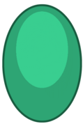 Malachite Gem