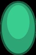 Malachite Gem