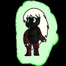 Trapiche emerald1