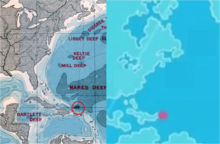 Deep Map Stop Comparison
