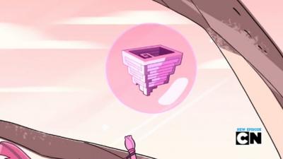 Bismuth gem