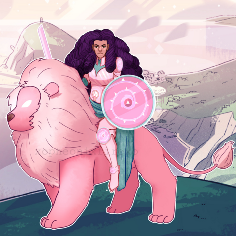 File:WarriorStevonnie.png