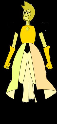 Diamante Amarelo Steven Universo Fanfiction Wiki