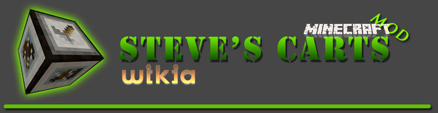 File:Steve's Carts Wikia Logo.png