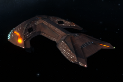 DKora class