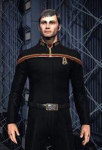 Admiral Nat