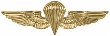 SFM Parachutist