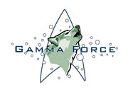 Gamma Force