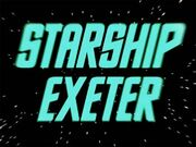 Exeter-Titles