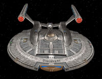 NX-04 Discovery