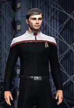 Captain Nat (AU)