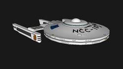USS Prospero