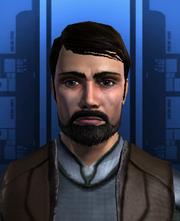 Joshua Riker