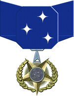 Federation Council Medal of Honor Medal