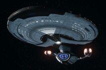 USS Legacy Sol2