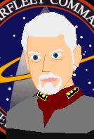 Admiral truman