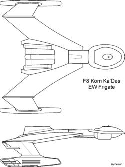 KlingonF8