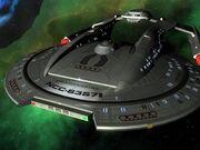 USS Dawnstar NCC-63571