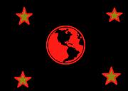 Terra Federation Flag